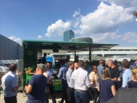 FESTO Afterworkparty 2018